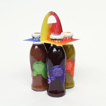 Yang Organic Chia Beverage