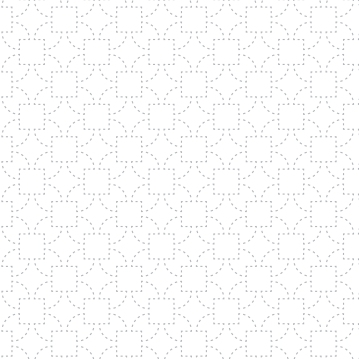 Pattern design for sheets and pillow cases