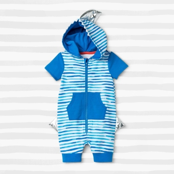 Baby Shark Romper - Cat & Jack